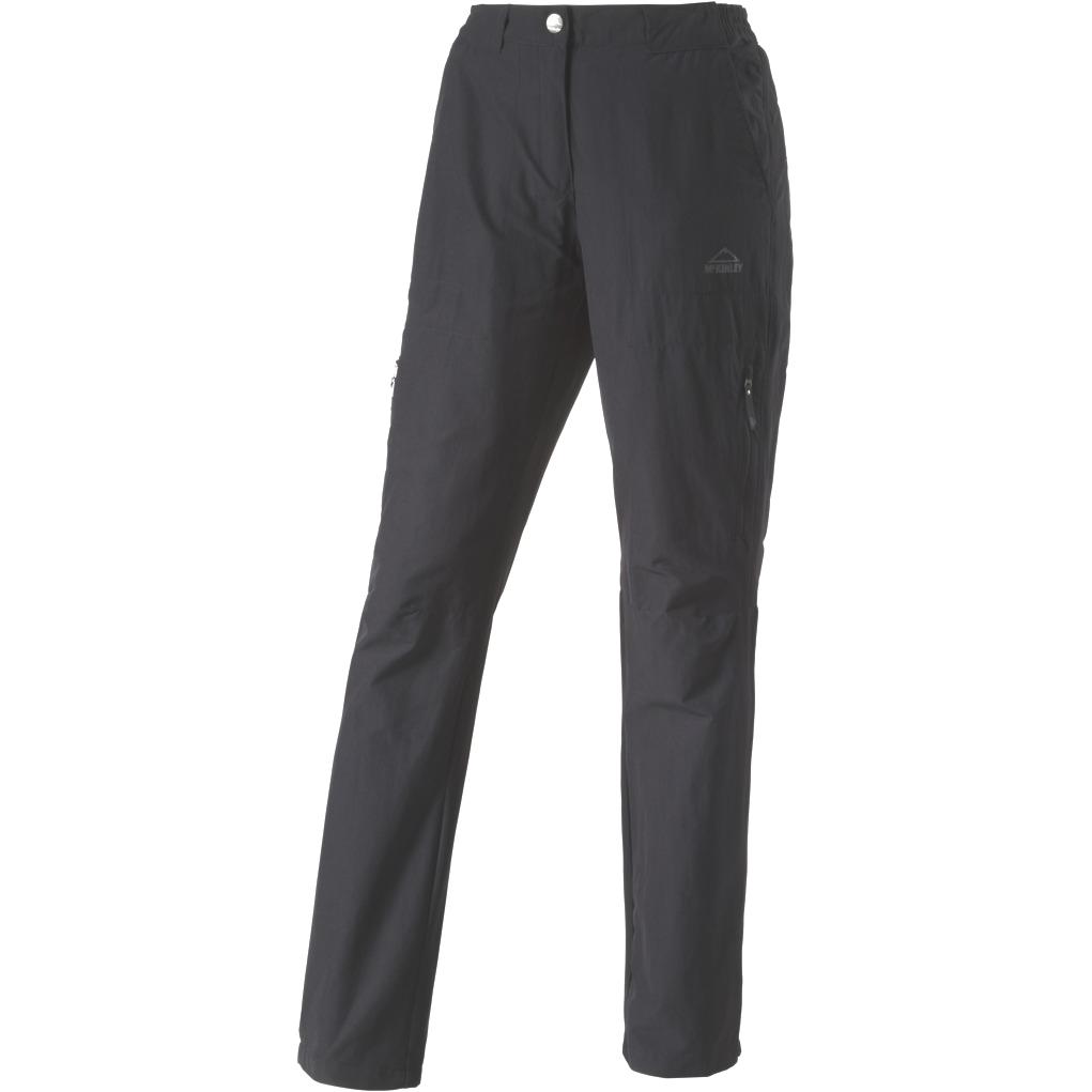 52c68ebabeb7d2 Details zu McKINLEY Damen Stretch Outdoor Wander Trekking Hose Merriwa Dry  Plus Wanderhose