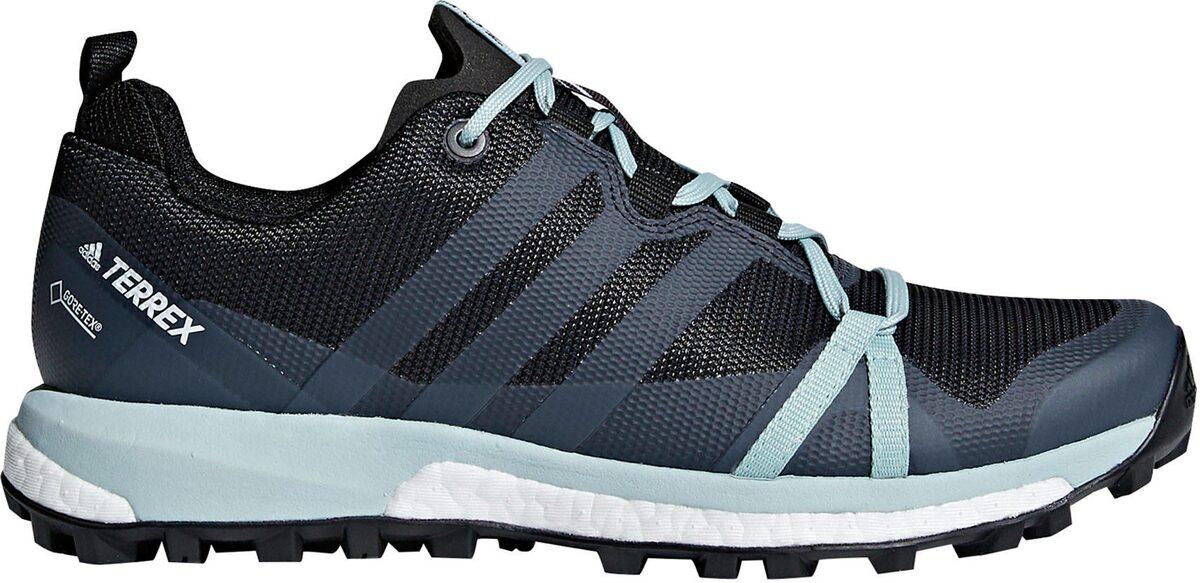 Details zu adidas Damen Trail Wander Outdoor Schuhe Terrex Agravic GTX  Boost CM7648 Neu