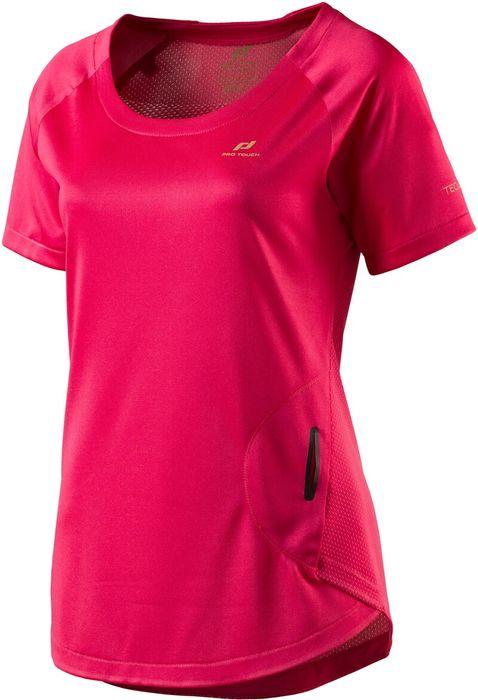 PRO TOUCH Damen Sport Fitness Running Laufshirt Rosita IV UX Dry Plus 273316 904