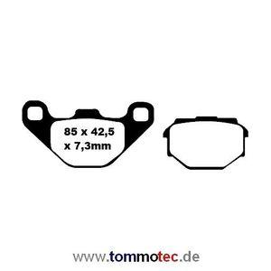 Bremsbeläge EBC FA 173 FA173 Standard Bremsklötze