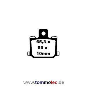 Bremsbeläge EBC FA 064 FA064 FA64 FA 64 Standard Bremsklötze