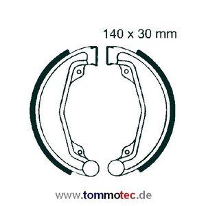 Bremsbacken EBC H 309 H309 Standard HINTEN