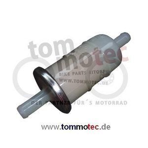 Benzinfilter Kraftstofffilter Honda 7mm