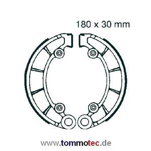 Bremsbacken EBC H 316 H316 Standard