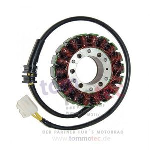 Stator Lichtmaschine Honda VFR 800 F RC46 1998-2001 Install and Drive