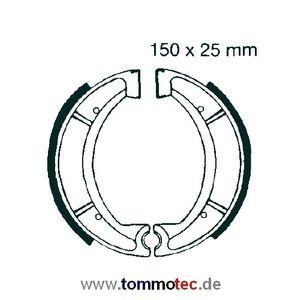 Bremsbacken EBC Y 510 Y510 Standard
