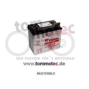 Batterie Yuasa YB16-B High Quality