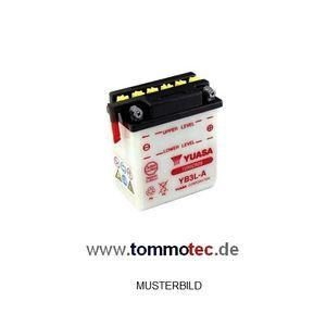 Batterie Yuasa YB3L-A High Quality