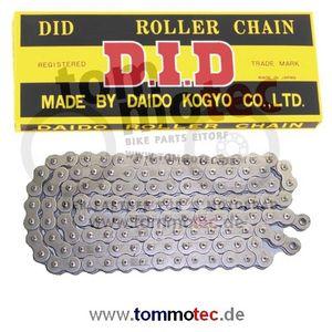 DID Kette 520 Standard 108 Glieder D.I.D Standard offen B&B