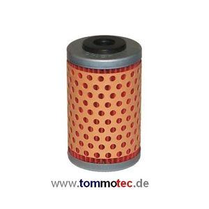 Ölfilter Hiflo HF155 HF 155