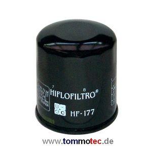 Ölfilter Hiflo HF177 HF 177 für Buell Motorräder