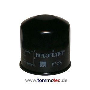 Ölfilter Hiflo HF202 HF 202