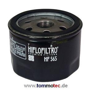 Ölfilter Hiflo HF565 HF 565 Aprilia Gilera Moto Guzzi