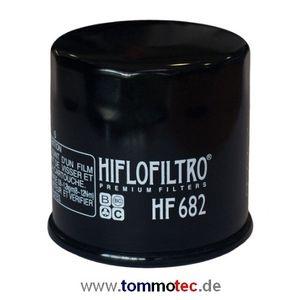 Ölfilter Hiflo HF682 HF 682, CF Moto, Hyosung, Goes, Explorer, Triton