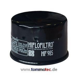 Ölfilter Hiflo Yamaha XP 500 TMAX SJ01 SJ03 SJ05 SJ06 2001 - 2011