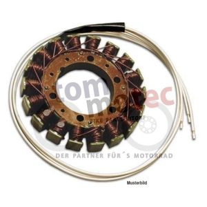 Stator Lichtmaschine Suzuki VS 1400 Intruder VX51 1987 - 2003 Low Budget