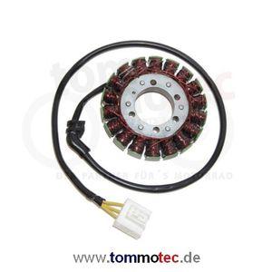 Lichtmaschine Stator Honda CBF 1000 SC58 2006-2010 Install+Drive