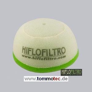 Luftfilter Hiflo Suzuki DR-Z 125 L DF43B 2007 – 2012 HFF3016 HFF 3016