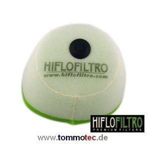 Luftfilter Hiflo Suzuki RM 250 RJ17A RJ18C 2000 - 2002