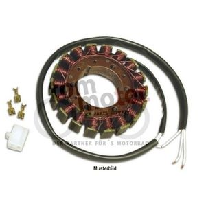 Stator Lichtmaschine Honda VT 600 C Shadow PC21 1988 - 2007 Low Budget