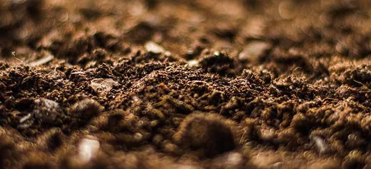 Erden & Substrate