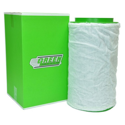 Green Carbon Air Filter 800m³ ⌀200mm CH12