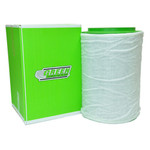 Green Carbon Air Filter 1800m³ ⌀250mm CH15
