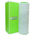 Green Carbon Air Filter 2000m³ ⌀250mm CH19