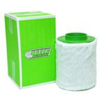 Green Carbon Air Filter 300m³ ⌀125mm CH20