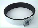 Verbindungsmanschette, Metall, für ø 250 mm