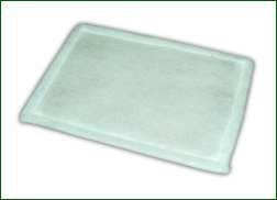 Ventilution Grobstaubfilter für Luftfilter-Box, ø 200 mm (Art. gb-101688)