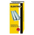 Elektrox Stecklingsarmatur für 2x 55 W, inkl. 2 CFL-Leuchtstoffröhren Elektrox Flower