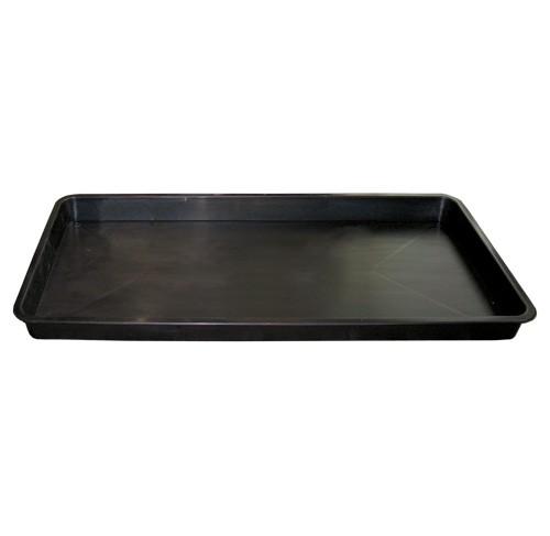 garland pflanzschale gro schwarz rechteckig 79 x 40 x. Black Bedroom Furniture Sets. Home Design Ideas