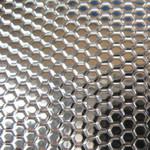 groflective Micro Pearl, Reflexionsfolie silber, lichtdicht, 100 m