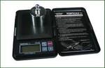 My Weigh Taschenwaage Pointscale 5.0, Messbereich 500 g, Ablesbarkeit 0,1 g
