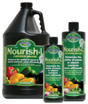 Microbe Life Substrate+ NOURISH 3,785 l