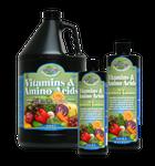 Microbe Life Vitamin+ VITAMINS & AMINO ACIDS 3,785 l