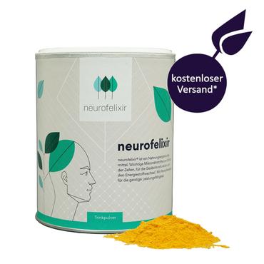 neurofelixir®+ Trinkpulver – Bild 2