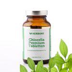 Chlorella Premium 001