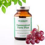 Resveratrol Forte Plus Kapseln 001