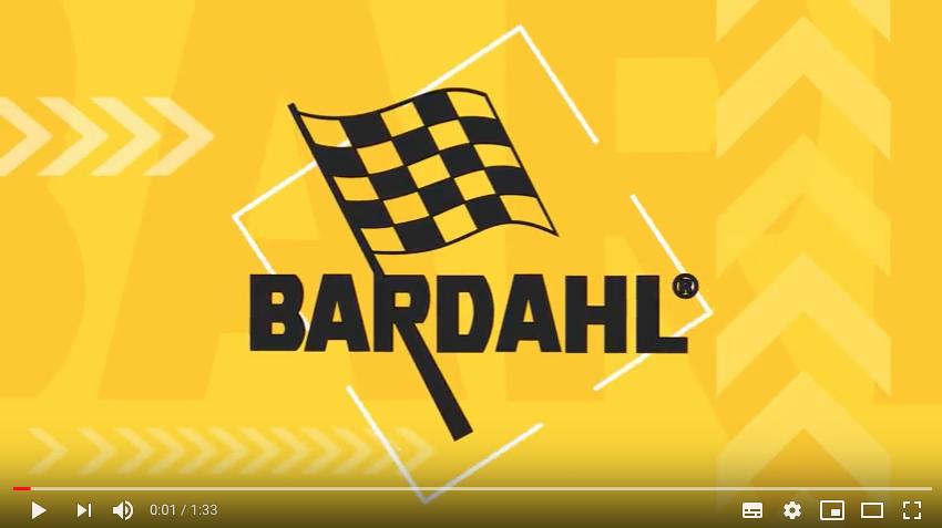 BARDAHL Motorspülung