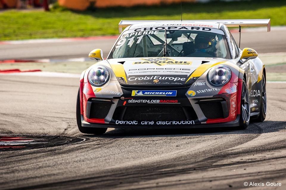Lapierre BARDAHL Porsche