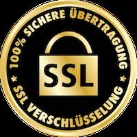 SSL gesichert