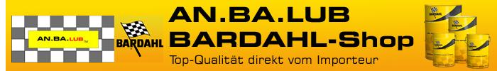 AN.BA.LUB BARDAHL-Shop
