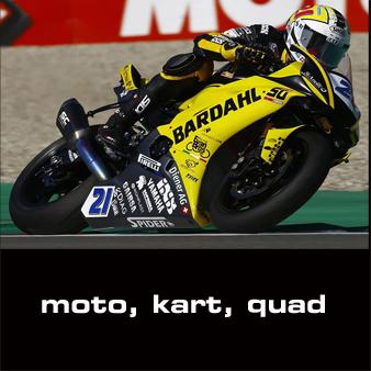 moto, Kart, Quad, Scooter