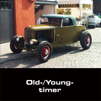 Old/Youngtimer