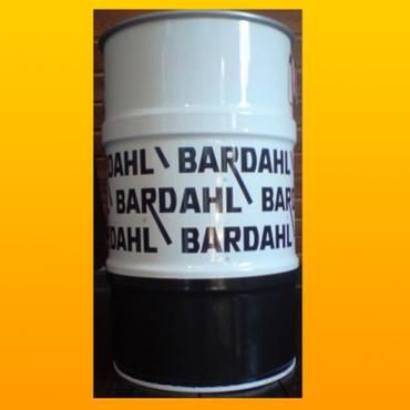 BARDAHL BCS 400 Trockenschmierstoff -  Fass à 60 Liter