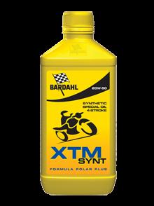 BARDAHL XTM Synt  moto 20W-50  -  1 Liter-Flasche – Bild 1