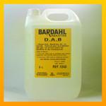 BARDAHL DAB Diesel Anti-Bacteries - 5 Liter Kanne