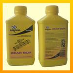 BARDAHL Gear Box 10W-30 Spezialöl für Rollergetriebe - 1 Liter-Flasche 001